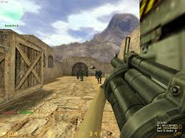 How to download counter strike 1. 6 latest version 2018 for free.